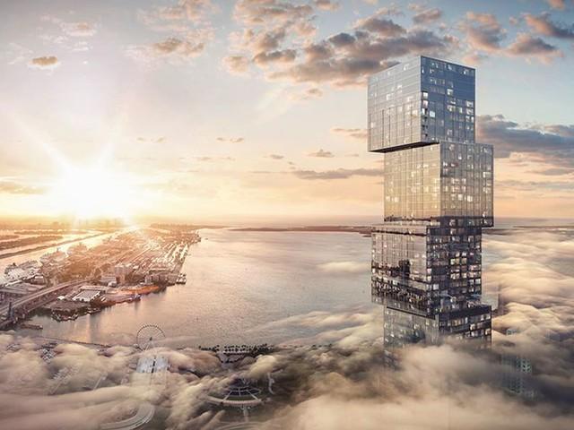Waldorf Astoria Residences Miami Commences Sales