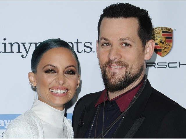 9 Facts About Nicole Richie and Joel Madden's Magical Wedding That Will Inspire Your Own