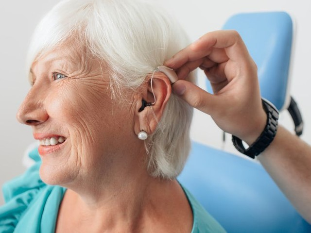 The Hidden Risks of Hearing Loss and How You Can Avoid Them