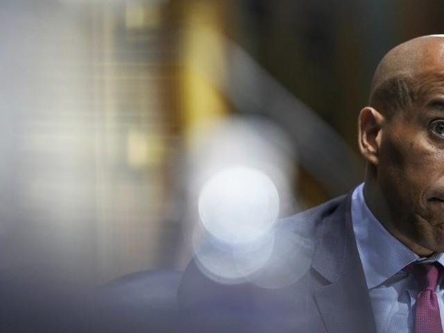 Bipartisan police reform legislation talks end without a deal, Sen. Booker says