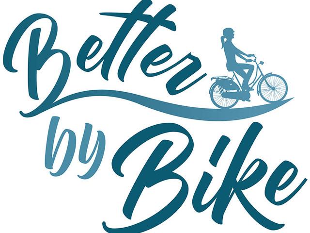 Better By Bike - Rider Spotlight - Laura Ball