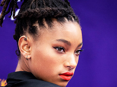Willow Smith Confesses She Was Insecure About 'Kinky' Hair Growing Up: 'It Was Just A Struggle'