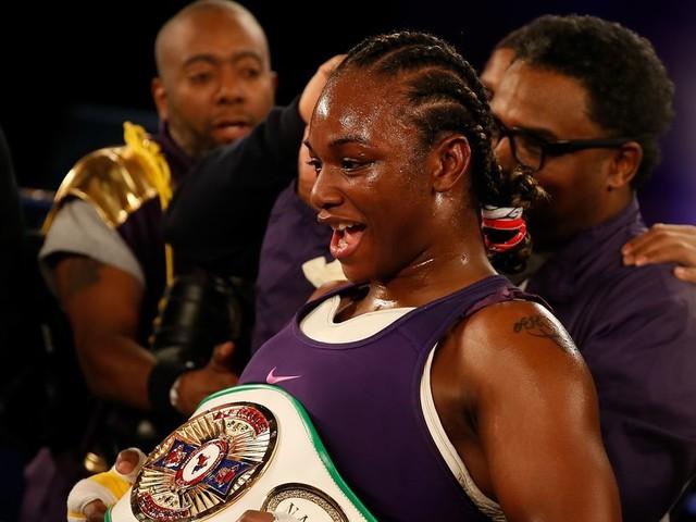 Boxing champ vs UFC champ? White in talks for Shields vs Nunes