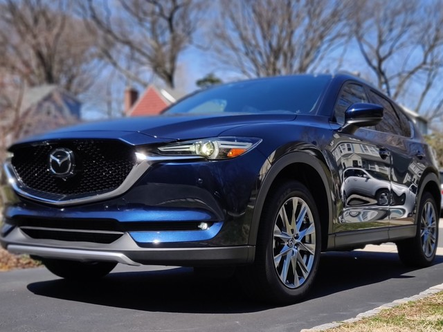 We drove a $40,000 Mazda CX-5 Turbo to see if it's the perfect compact SUV. Here's the verdict.