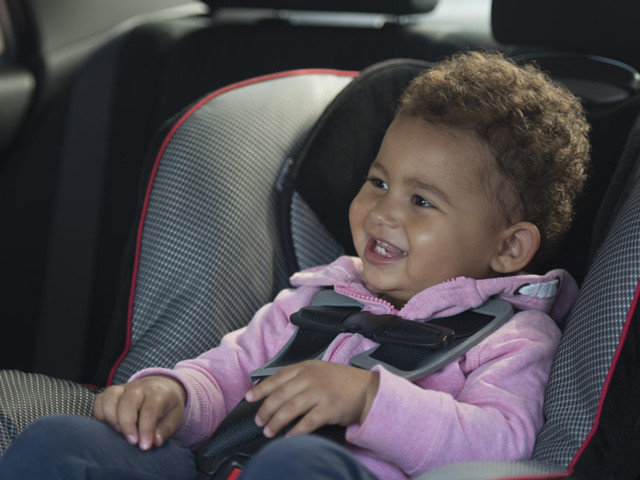 There's Finally An Easy Way To Recycle Your Kid's Car Seat