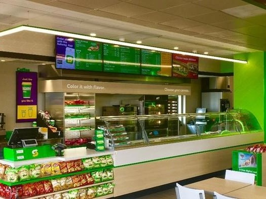 Subway Records Strongest August Sales In 8 Years After Brand Refresh