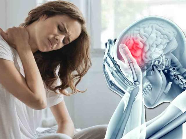 Fibromyalgia Linked to Extensive Brain Inflammation