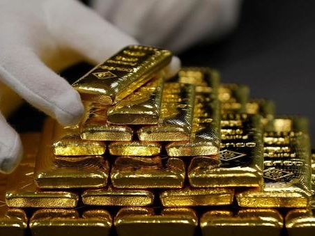 4 Compelling Reasons To Be Thinking About Gold