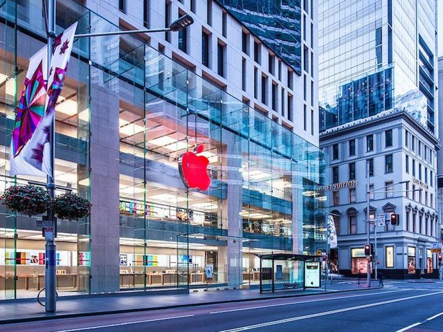 Apple meeting with Australian Attorney-General to discuss proposed ban on end-to-end encryption