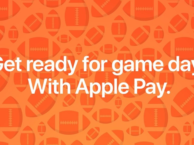 Latest Apple Pay promotion offers 10% purchases through StubHub