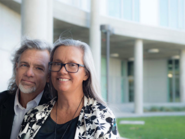A push for UC Irvine to grant long-serving lecturer paid medical leave following surgery