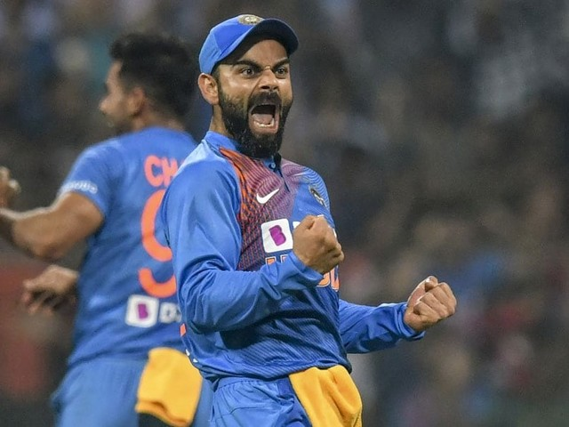 3rd T20I: All-Round India Beat West Indies To Clinch T20I Series 2-1