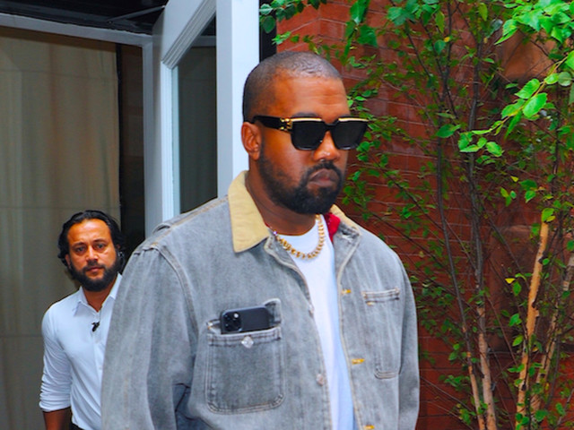 Kanye West Reportedly Announces New Release Date for 'Jesus Is King' Album