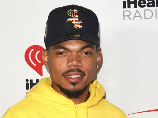 Chance the Rapper to Host 'Punk'd' Revival at Quibi