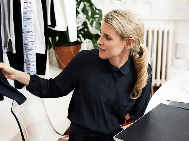 Fashion careers: How to succeed in fashion with the co-founder of Lucas Hugh, Anjhe Marcus