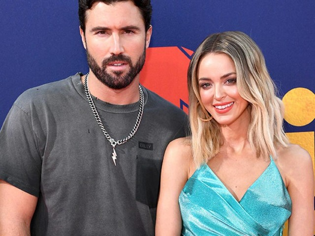 """Brody Jenner Says It's """"Hurtful"""" That Ex Kaitlynn Carter Didn't Disclose Her Pregnancy to Him Sooner"""