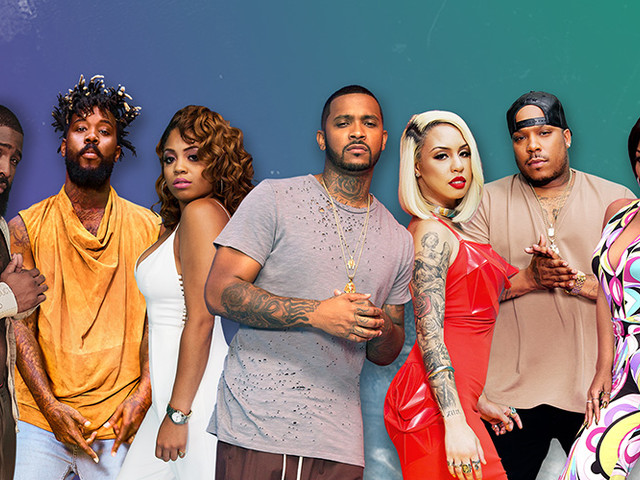 "Watch ""Black Ink Crew Chicago"" Season 3 Episode 9"
