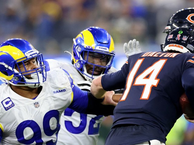 Will NFL Defenses Ever Be Able to Stop Quarterbacks?