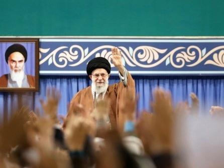Iran's Khamenei Calls Trump a 'Clown': Attacks 'Contemptible' West