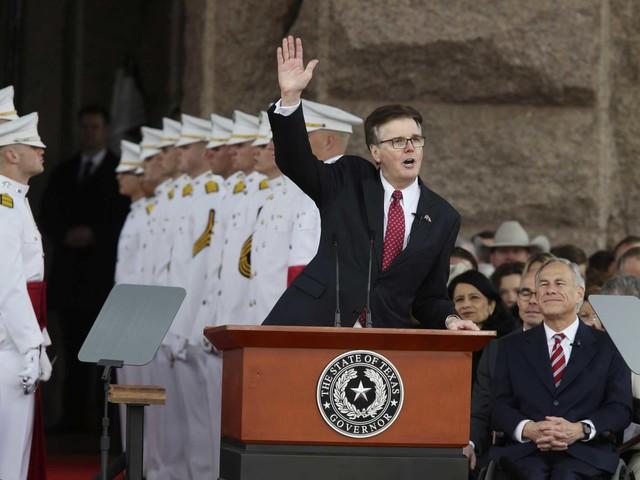 Lt. Gov. Dan Patrick makes changes to Texas Senate committee posts