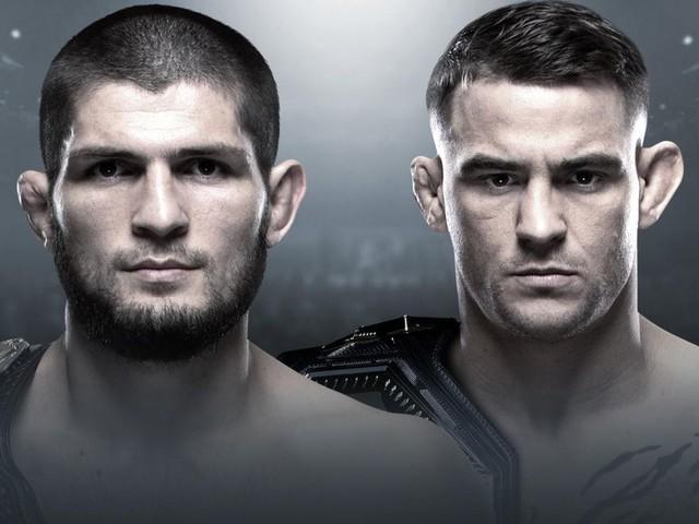 Watch Countdown to UFC 242: Khabib vs Poirier