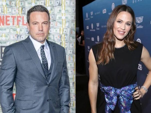 Ben Affleck, Jennifer Garner Back Together Six Months After Finalizing Divorce?