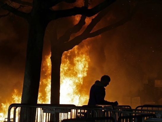 Here's how much security costs when an incendiary speaker comes to campus