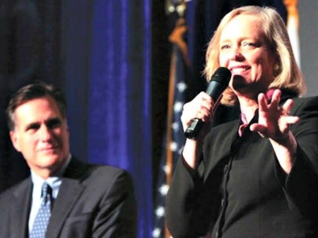 'Never Trump' Meg Whitman Backs Democrat Antonio Villaraigosa for California Governor