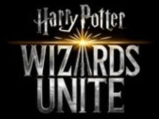 Revelio! Harry Potter: Wizards Unite Officially Unveiled