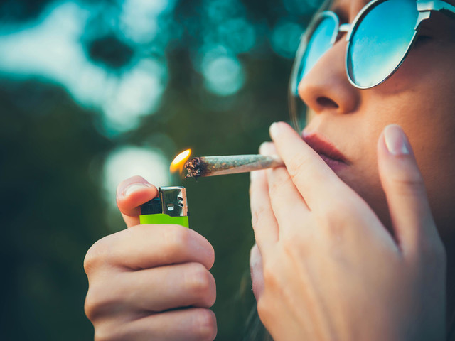 Company will pay you $3K a month to smoke weed, test marijuana products