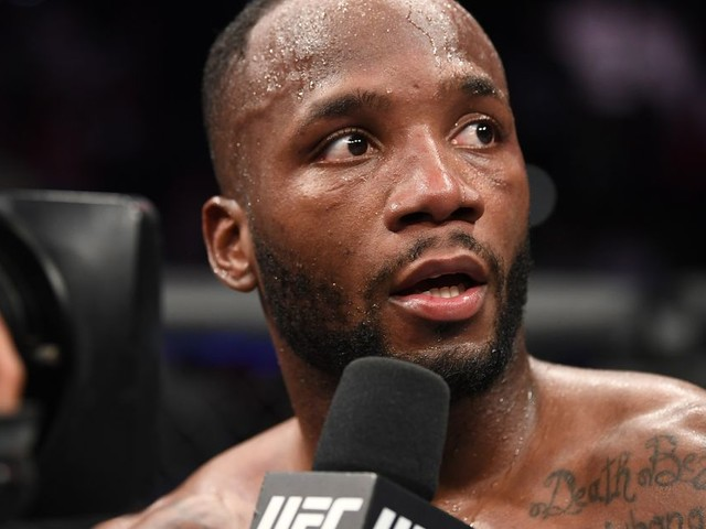 Editorial: Edwards, and the UFC's restrictive, one-sided contracts