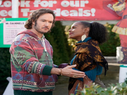 The Family Clashes Over Holidays in 'Do They Know It's Christmas'