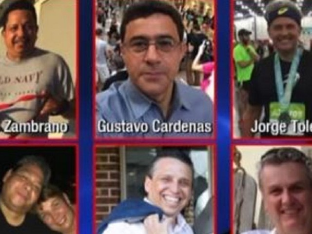 American oil executives known as the 'Citgo 6' sentenced between 8 and 13 years in prison in Venezuela
