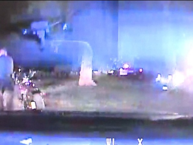 Video released shows confrontation leading to deadly shooting of suspect in Loveland