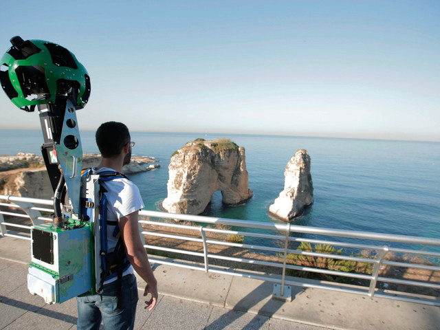 Bringing the magic of Lebanon to the world