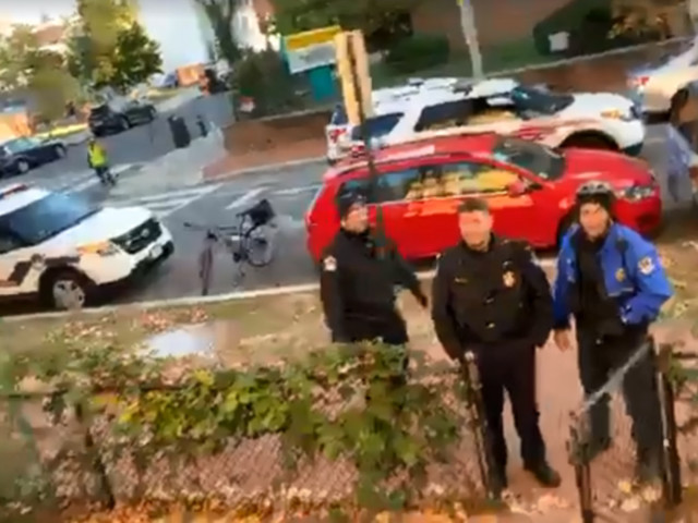 Code Pink founder raided by DC police on dubious Venezuelan embassy 'assault' charges (VIDEO)
