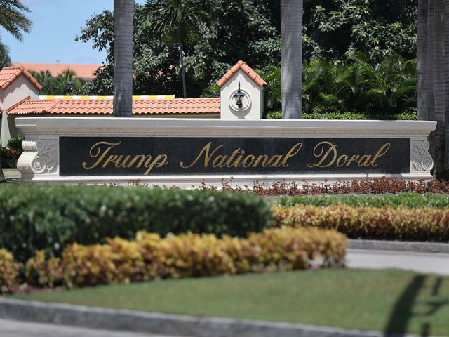 Acting Chief Of Staff: Trump 'Knows People Think It Looks Lousy' To Host G7 At Doral Resort