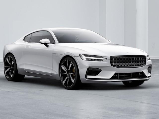 Polestar 2 to Launch in 2020, Not to Kill Tesla, but to Compete with it