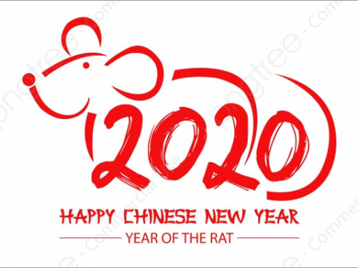 Design Freebies for Chinese New Year