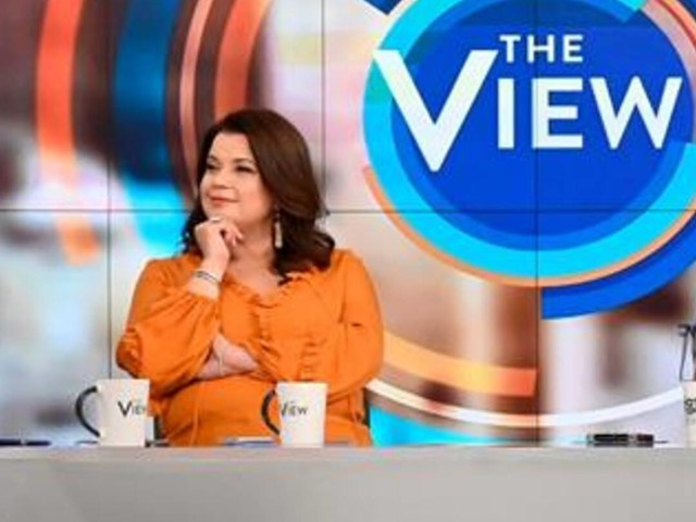 """""""The View"""" Hosts Test Positive for COVID Mid-Show"""