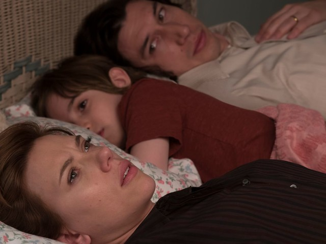 Noah Baumbach's Marriage Story divorces perspective in two teasers