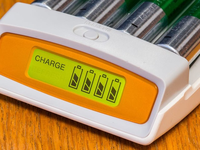 The best rechargeable batteries in 2021