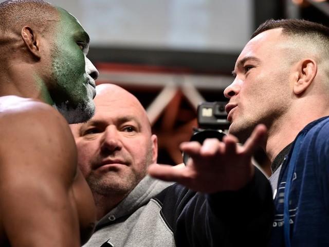 UFC 245 fight card primer: Usman vs. Covington