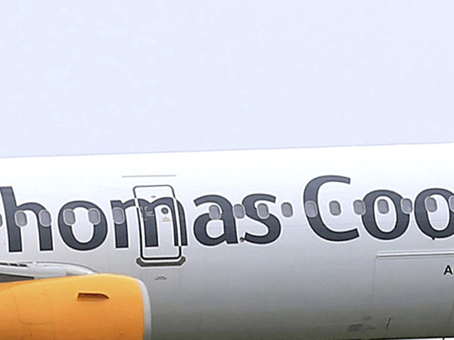 Tour company Thomas Cook collapses, global bookings canceled