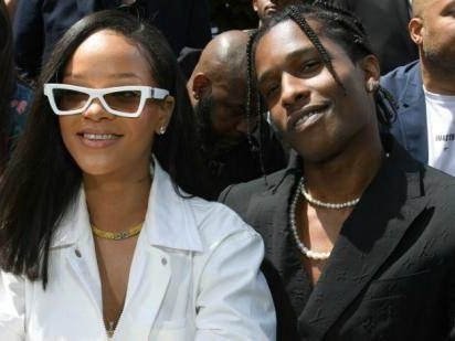 How Long Have Rihanna And A$AP Rocky Been Dating? The History Of Their Relationship/Friendship Explained