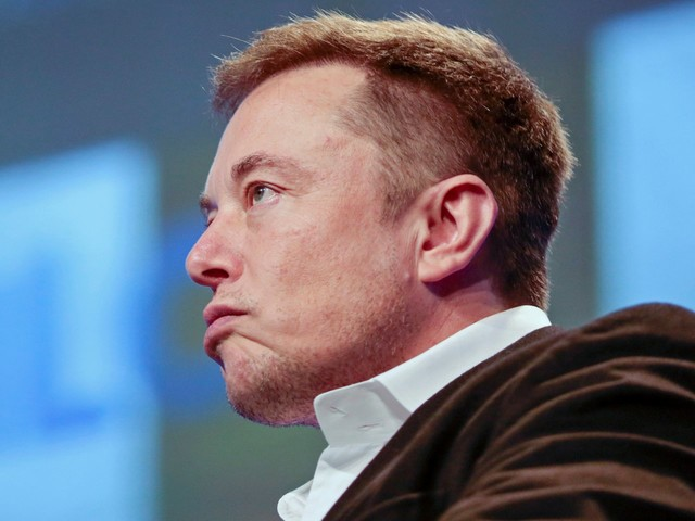 Elon Musk is doubling down on China as car sales plummet and electric-vehicle subsidies are slashed (TSLA)