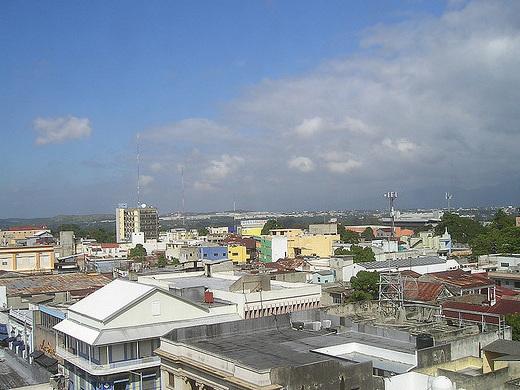 jetBlue: Portland – Santiago De Los Caballeros, Dominican Republic. $427. Roundtrip, including all Taxes