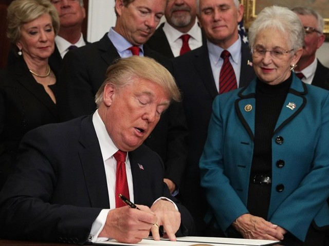Two Simple Ways States Can Fight Donald Trump's Latest Plan to Sabotage Obamacare