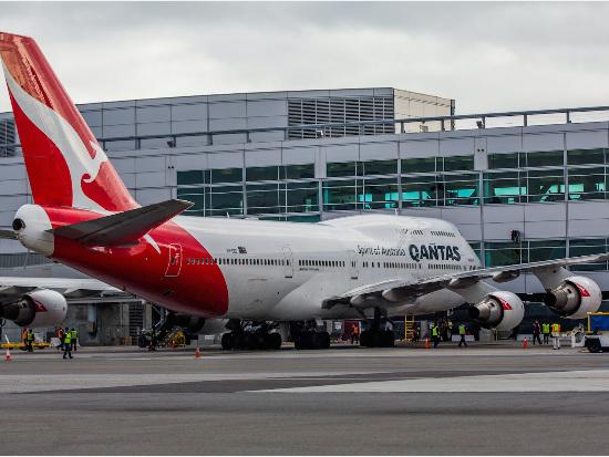 Fares to Australia plummet to new lows