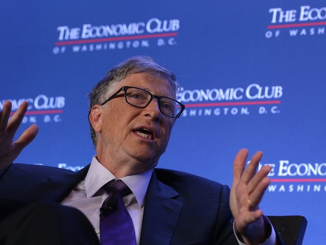 Bill Gates accidentally makes the case to regulate the hell out of platform companies